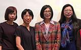 在日本,倡導介護不離職