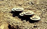 排除10萬顆地雷 金門成淨土