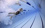 身障青年 「泳」不放棄