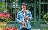 微光世界裡的悠揚樂聲––專訪Life爵士樂團團長吳柏毅