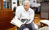 89歲黃伯驥醫師 攝影界的老頑童
