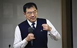 河馬教授張文亮從科學見證信仰