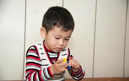 早療為孩子讀幼兒園鋪路