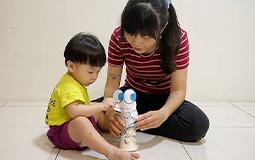 疫情警戒的暑假 孩子的居家活動該如何安排?